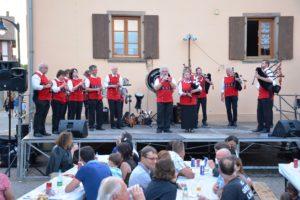 Fête de la musique Kuttolsheim